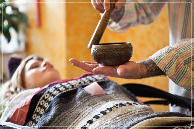 how to become a shamanic practitioner